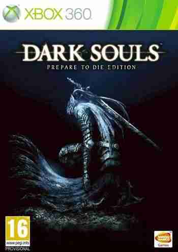 Descargar Dark Souls Prepare To Die Edition [MULTI][PAL][XDG3][iCON] por Torrent